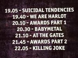 Metal Hammer Golden Gods Awards 20152b