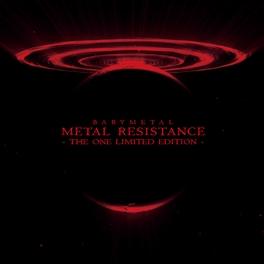 babymetal metal resistance the one
